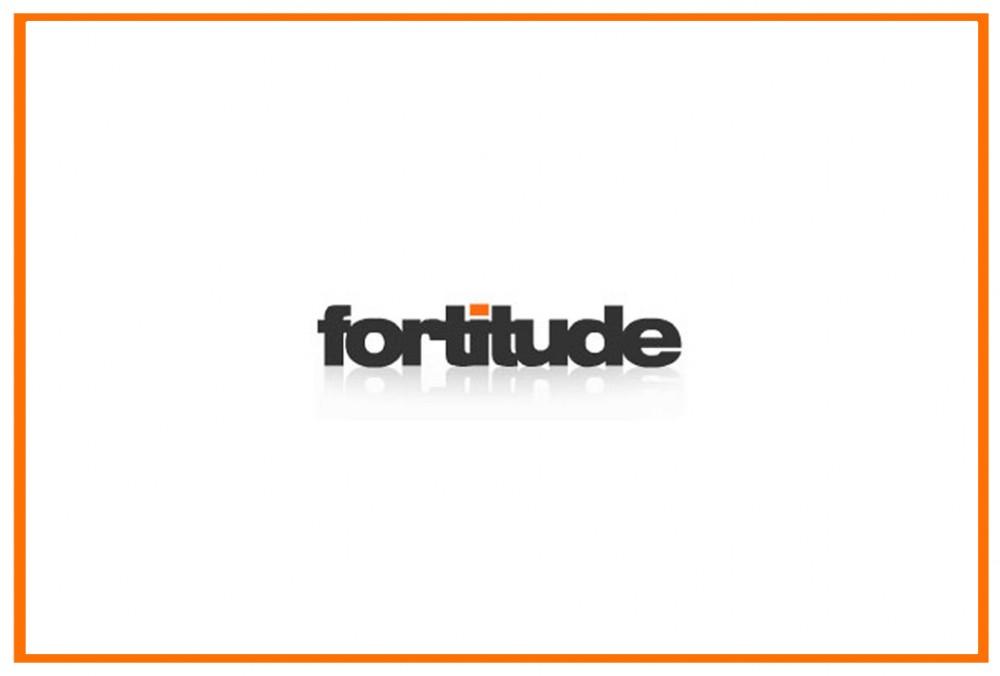 FORTITUDE_4 // CATALOGHI