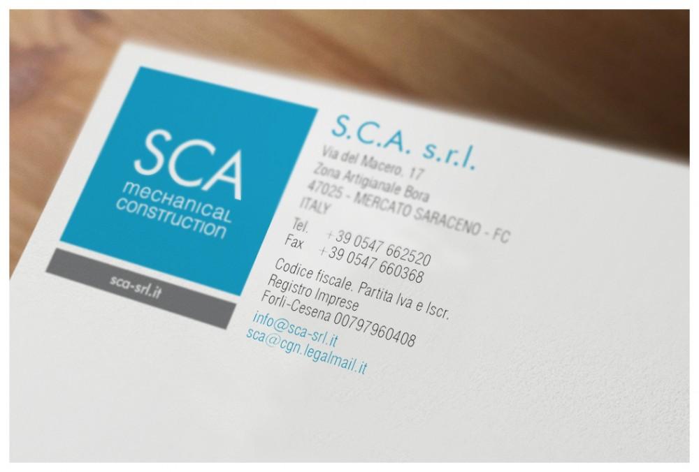 SCA_3 // BRAND IDENTITY